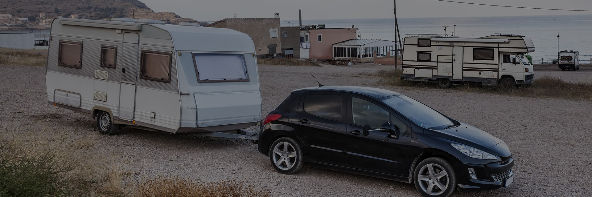 Towbar and Trailers in Bournemouth